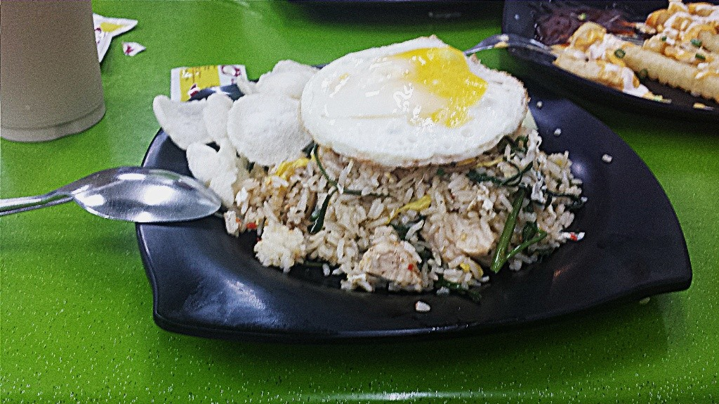 Kampong Fried Rice