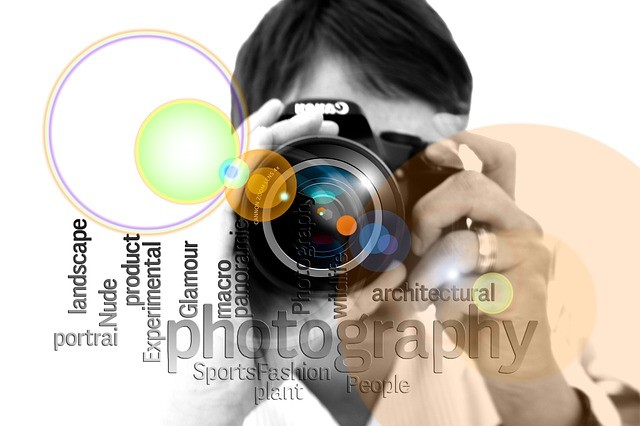 Photography Trend or Daily Youthful Merriment