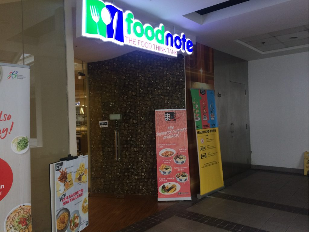 foodnote