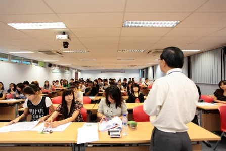 Photo courtesy: mdis.edu.sg