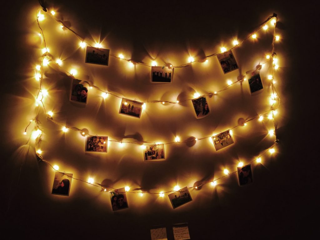 fairy-lights