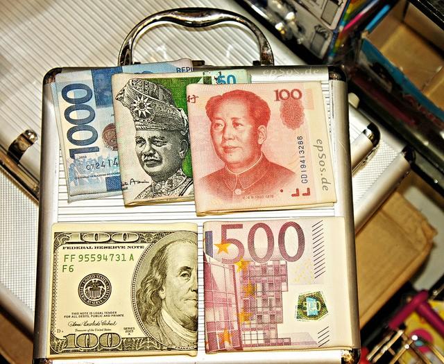 Monetary Value of Scholarship