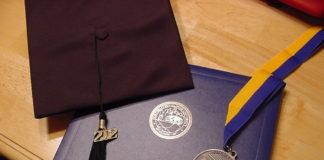 Rich Gets Richer in a University