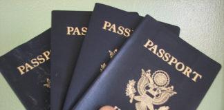 passport to NTU