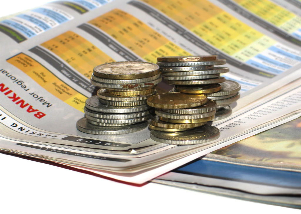 Finance Specialization