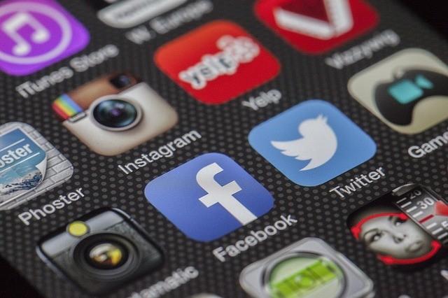 Social Media - Search Online