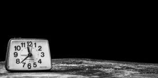 Alarm Clock - proper timing