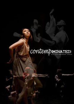 NTU Contemporary Dance