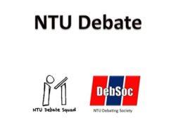 NTU Debating Society