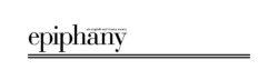 NTU The Epiphany (English and Drama Society)