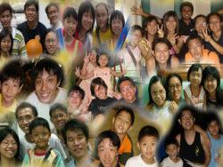NTU RSP Friends of Children