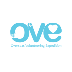 NTU Overseas Volunteering Expedition