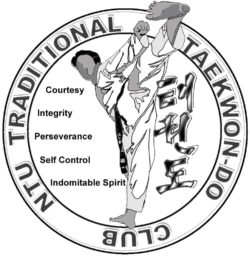 NTU Traditional Taekwondo