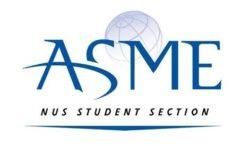 NUS American Society of Mechanical Engineers