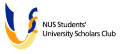 NUS University Scholars Club