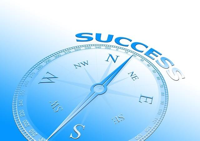 Success is simple