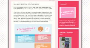 Winnie Blog