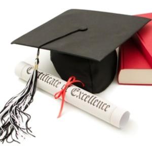 degree will not guarantee a job