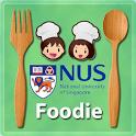 NUS Foodie App Icon