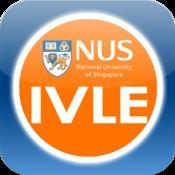 NUS IVLE App Icon