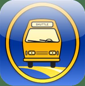 NUS Bus  App Icon