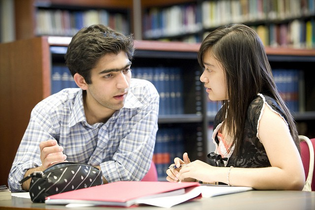 Open book examinations