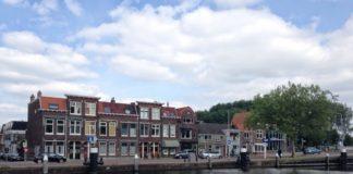 Delft, a scenic spot