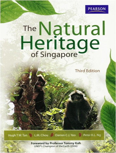 Get to know  the natural roots of Singapore