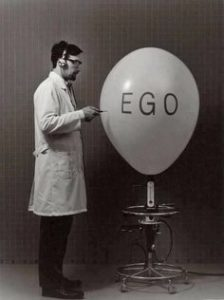 Ego boosters