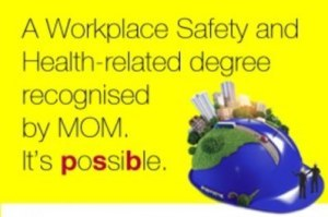 PSB work safety and healt-related degree