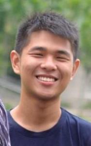 Sebastian Wang