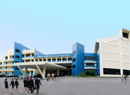 EASB campus