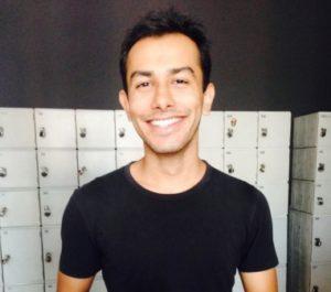 Melvin Paul Singh