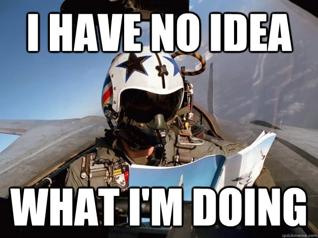 Being a pilot requires both flying skills and good knowledge of your aircraft