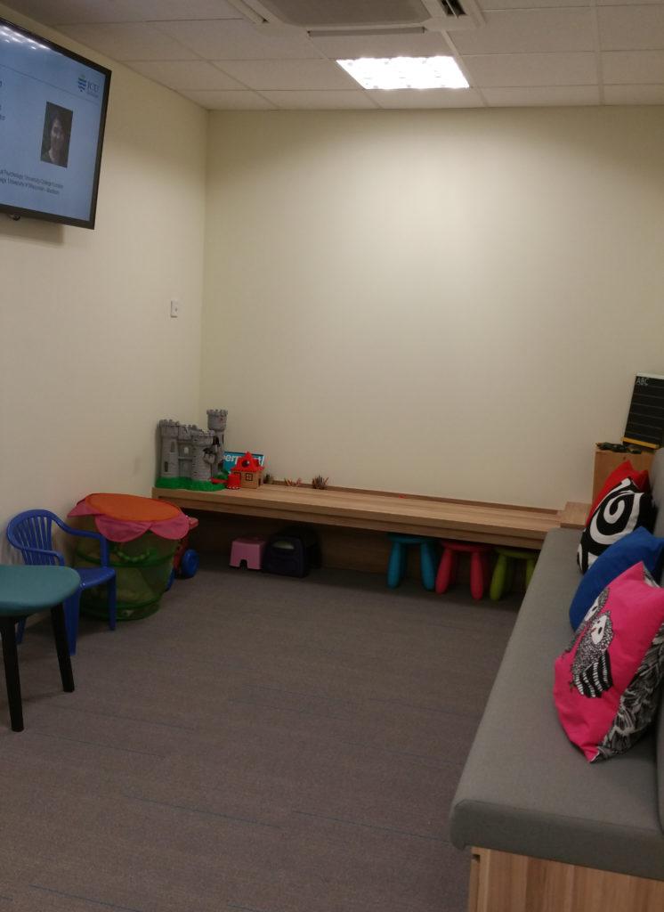 Psychology Clinic
