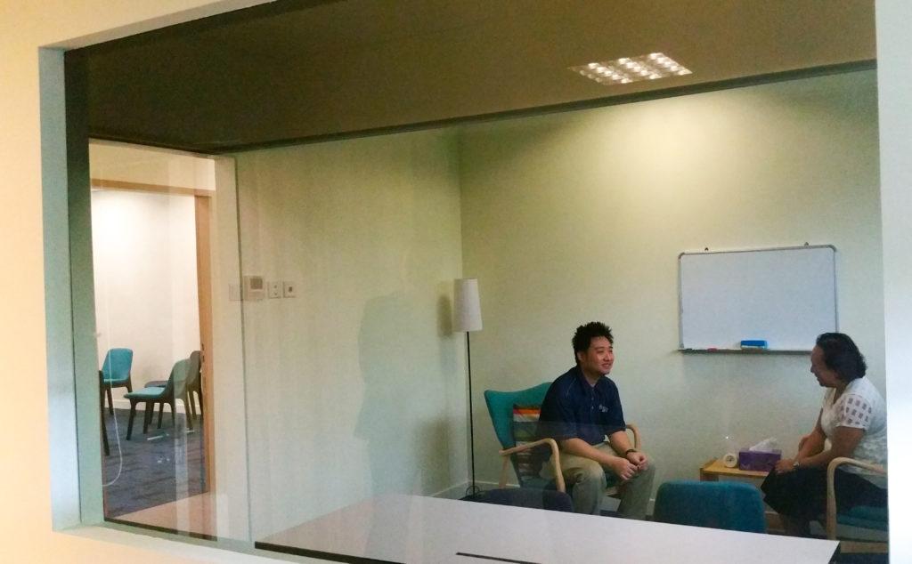 JCU Singapore Psychology Clinic