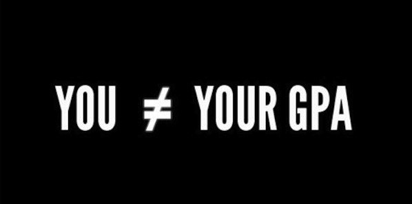 your GPA