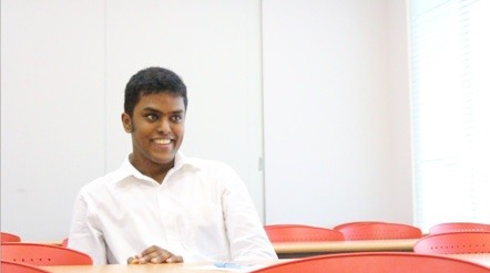 Special interview with Jeyamkannan - Fastest ACCA qualified