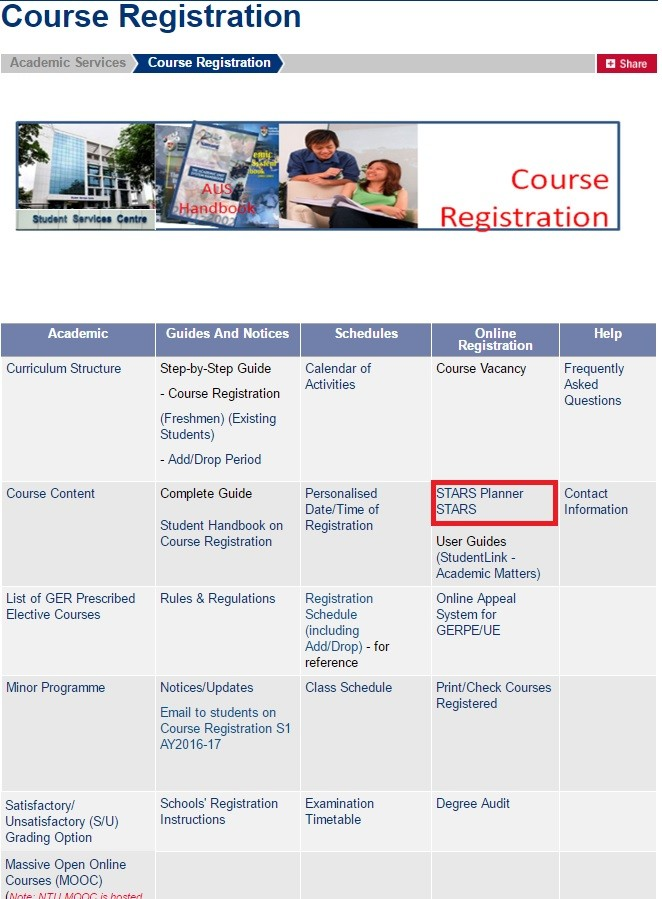 course-registered
