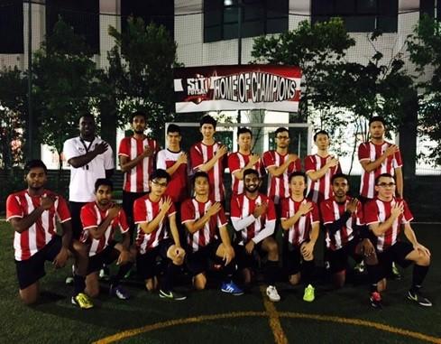 SIT Futsal Club