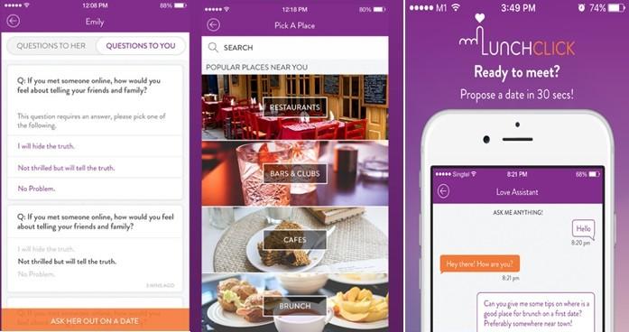 matchmaking app singapore