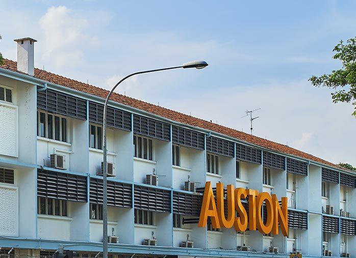 Auston