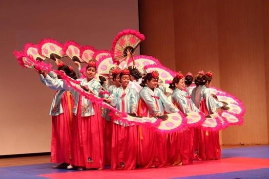 Photo Credits: Hanyang University