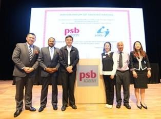 Photo / PSB Academy