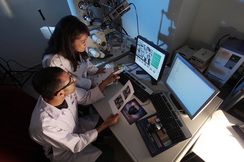 laboratory-biomedical- sciences