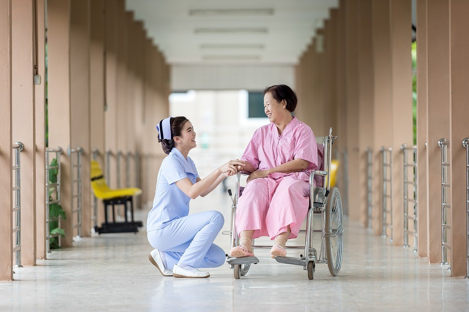 nursing jobs singapore