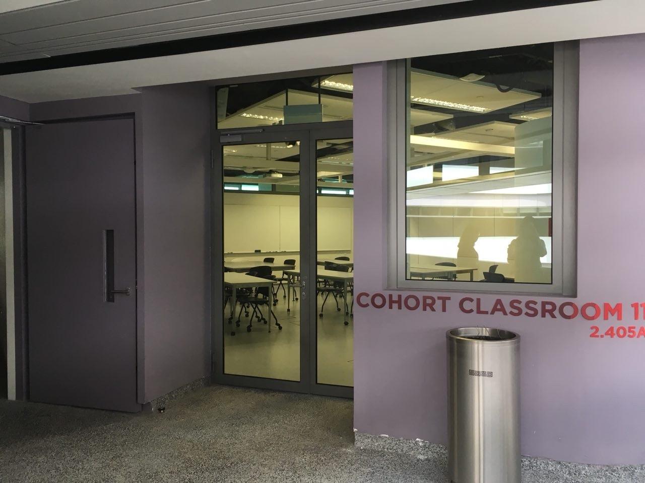 cohort classroom