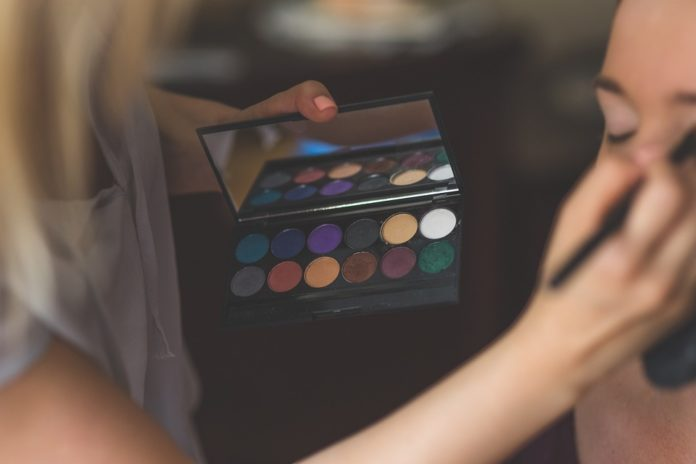 Makeup Courses In Singapore 6